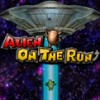 Alien on the Run (3DS) game cover art