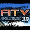 ATV Wild Ride 3D (3DS) game cover art