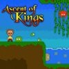 Ascent of Kings (3DS) game cover art