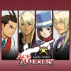 Apollo Justice: Ace Attorney artwork