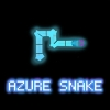 Azure Snake (3DS) game cover art