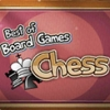 Best of Board Games: Chess (3DS) game cover art
