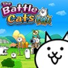 The Battle Cats POP! (3DS) game cover art