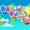 Balloon Pop Remix artwork