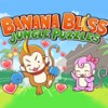 Banana Bliss: Jungle Puzzles artwork