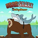 BearShark (3DS) game cover art