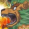 Beast Saga: Saikyou Gekiotsu Coliseum artwork