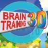 Brain Training 3D artwork