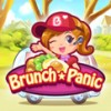 Brunch Panic (3DS) game cover art