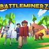 Battleminerz (XSX) game cover art