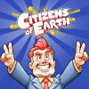 Citizens of Earth (3DS) game cover art