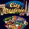 City Mysteries (3DS) game cover art