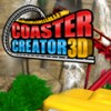 Coaster Creator 3D (3DS) game cover art