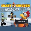 Crazy Chicken: Director's Cut 3D artwork