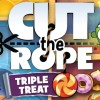 Cut the Rope: Triple Treat artwork