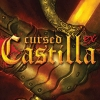 Cursed Castilla EX (3DS) game cover art