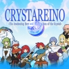 Crystareino artwork
