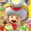 Captain Toad: Treasure Tracker (3DS) game cover art