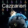 Cazzarion (XSX) game cover art
