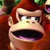 Donkey Kong Country Returns 3D artwork