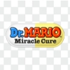 Dr. Mario: Miracle Cure (3DS) game cover art