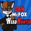Dan McFox: Head Hunter (3DS) game cover art