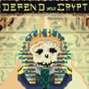 Defend Your Crypt (3DS) game cover art