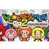 The Denpa Men 2: Beyond the Waves (3DS) game cover art