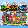 The Denpa Men 3: The Rise of Digitoll artwork