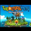The Denpa Men: They Came By Wave artwork
