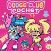Dodge Club Pocket (3DS) game cover art