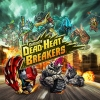 Dillon's Dead-Heat Breakers artwork