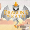 Dragon's Wrath (3DS) game cover art