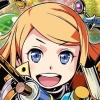 Etrian Mystery Dungeon (3DS) artwork