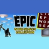 Epic Word Search Collection (3DS) game cover art
