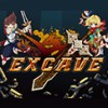 Excave artwork