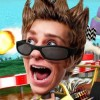 Face Racers: Photo Finish artwork