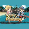 Family Fishing (3DS) game cover art