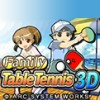 Family Table Tennis 3D artwork