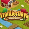 Frontier Days: Founding Pioneers artwork
