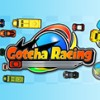 Gotcha Racing (3DS) game cover art