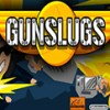 Gunslugs (3DS) game cover art