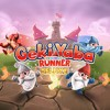 Geki Yaba Runner Deluxe (3DS) game cover art