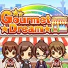 Gourmet Dream (3DS) game cover art