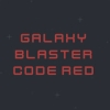 Galaxy Blaster Code Red artwork