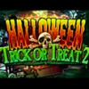 Halloween: Trick or Treat 2 (3DS) game cover art