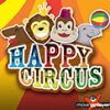 Happy Circus artwork