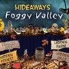 Hideaways: Foggy Valley (3DS) game cover art