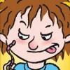 Horrid Henry: The Good, The Bad and The Bugly artwork