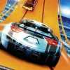 Hot Wheels: World's Best Driver (3DS) game cover art